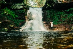 ricketts-glen-waterfall-pennsylvania-sullivan-falls-elopement-1359